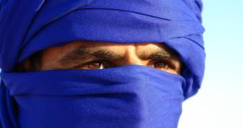 Tuareg tribesman © gander30/iStock