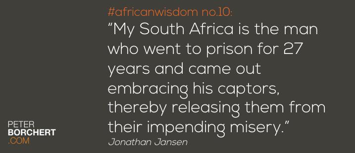 African Wisdom #10