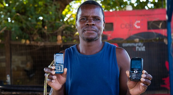 Mobile use in Africa is expected to increase 20-fold in the next five years. Despite unreliable electricity and a lack of physical connectivity, Africans both urban and rural have embraced mobile technology, making it fertile ground for the expansion of the telecoms industry.