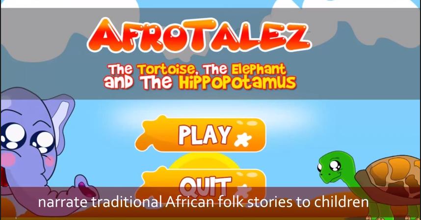 AfroTalez