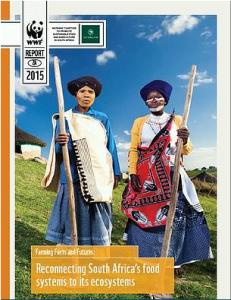 WWF Farming report