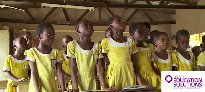 Transforming the lives of Ghanaian girls through engaging distance learning