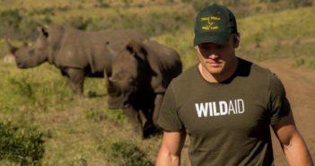 Wild Aid Rhinos & Joe HR-3
