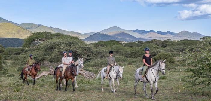 5 things to do in Kenya's Chyulu Hills